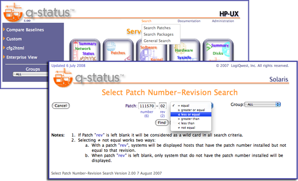 bad protocol version identification syslog hpux
